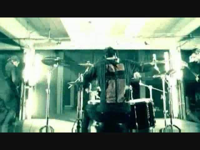 Thousand Foot Krutch - Take It Out On Me (Fan Vide