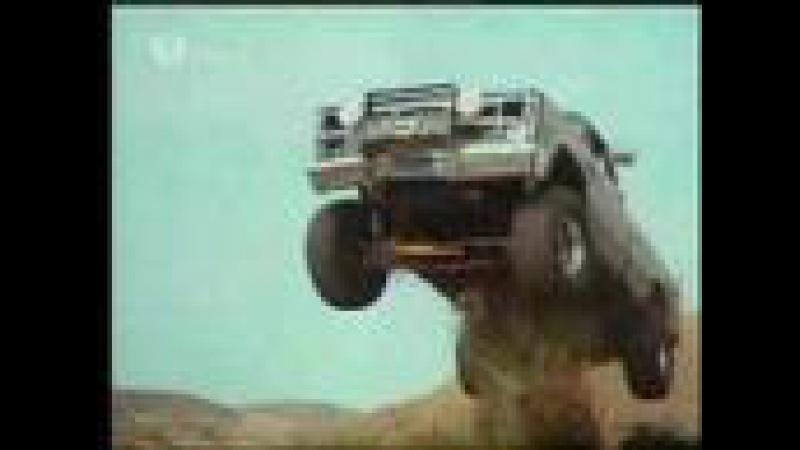 Ein Colt für alle Fälle Fall Guy GMC Sierra Grande