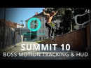 Summit 10 - Boss Motion Tracking HUD - After Effects