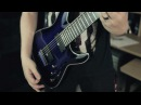 Schecter Hellraiser USA 100w Amp - Metal (Jeff Loomis and Keith Merrow)