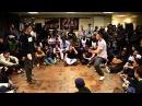 Battle Break Ya Neck ''3ème Edition Battle Guest L'Eto vs Idriss ( The Cage )
