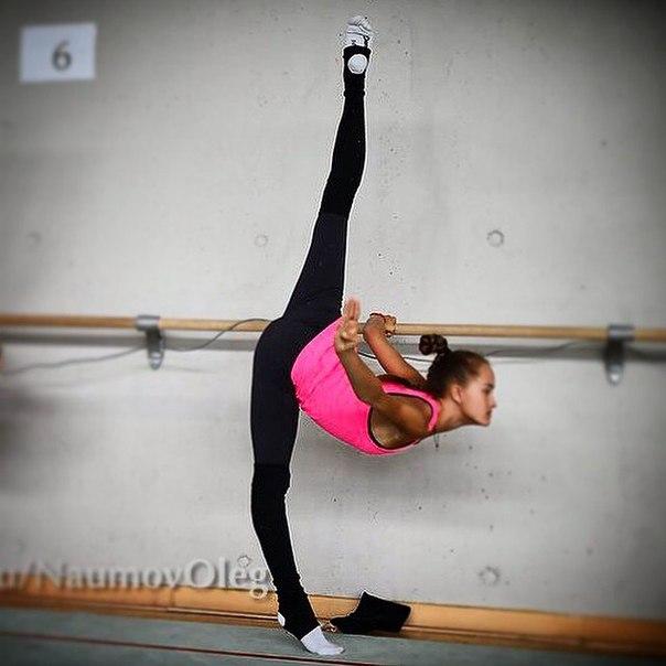 Супер гимнастки фото 22 фотография