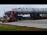The BIGGEST Carriers And Trucks In The World | Крупнейшие Перевозчики и Грузовики в Мире