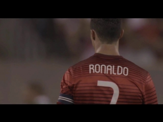 Cristiano Ronaldo - The Movie trailer - Universal Studios 06_2015 HD