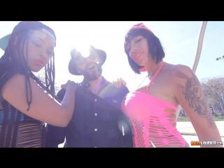 Trailer - suhaila hard x noemilk aka noe milk - hip-hop honeys