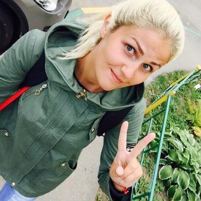 Лилия Шереметова