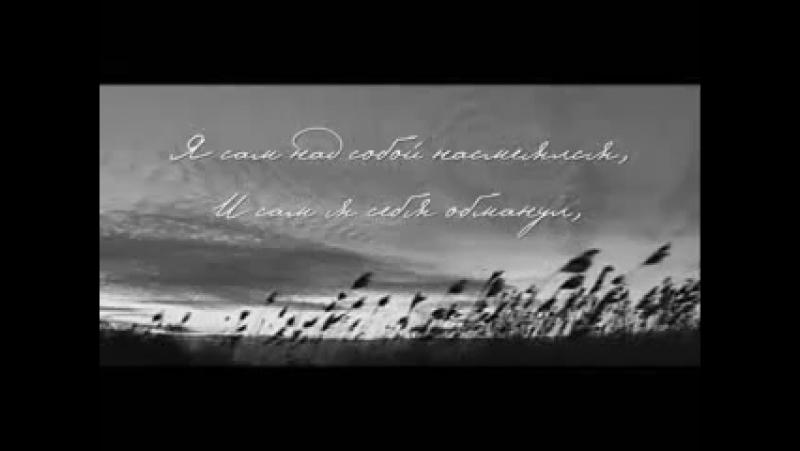 Расстрел Николая Гумилёва (из фильма Луна в зените)