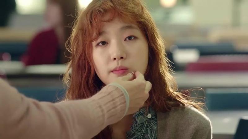 [OST] 티어라이너 - 이끌림 (Feat. 김고은) MV