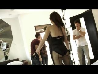 Порномама 18 представляет Супер-сексуальная порноактриса из США Sasha Grey Саша Грей