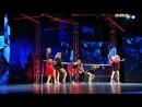Танцы Группа 5 (выпуск 9)