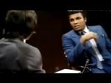 Мухаммед Али о смешении рас Muhammad Ali