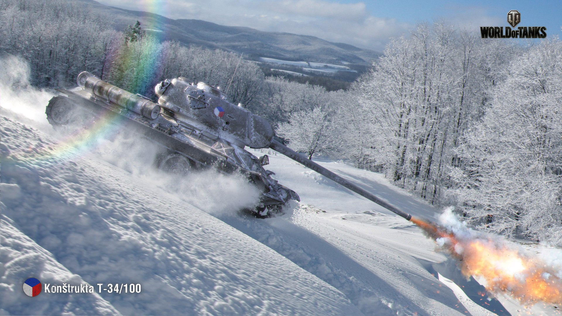рисунок Т-34-100