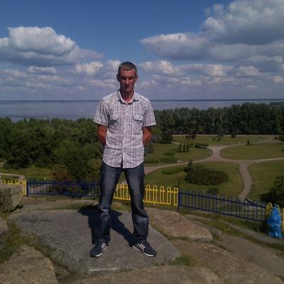 Серега Криворучко