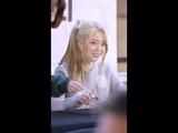 160109 달샤벳(Dalshabet)(아영) - 아홉번째 미니앨범 [Naturalness] 발매기념 팬사인회 여의도 IFC몰 [직캠Fancam] By 벤뎅이