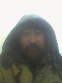 Лиджиев Санал