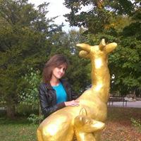 Анастасия Парфянович