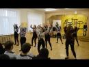 Танец нечистой силы!
