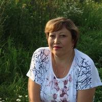 Таня Мельникова