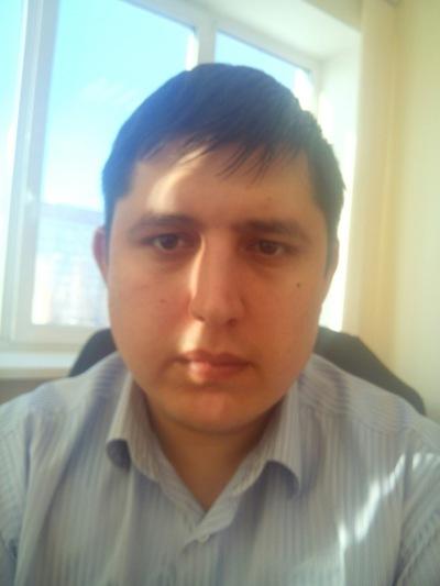 Александр Ортиков