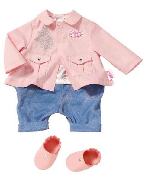 интерактивная кукла zapf creation baby born