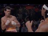 Кровавый спорт (1988) супер фильм