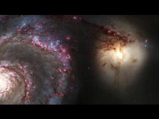 Вселенная глазами телескопа Хаббл + Platunoff - Its my game