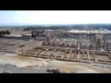 Persepolis - Overview of Ancient Persian City - UNESCO World Heritage Site - Travel to Iran 2012