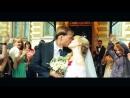 Новый свадебный клип очаровательной пары 12.09.15