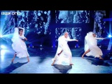 Week 7 The Girls - Contemporary - So You Think You Can Dance 2011 - BBC One