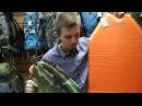 Самонадувающийся коврик Splav «Extreme Light 2.5»