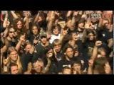 NAPALM DEATH - You Suffer (Wacken 2009 live)