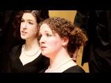 Ubi Caritas (unaccompanied) CWU Chamber Choir Ola Gjeilо