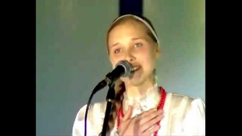 Солнышко наше красное свети на радость нам Валентина Рябкова
