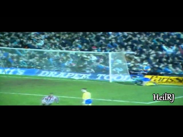 Matt Le Tissier ● Magical Goals
