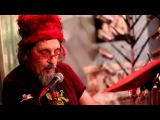 Tin Roof Session 22: New Zion Trio with Cyro Baptista - Lost Dub