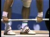 1988 Olympic Games Weightlifting 82.5 Kg.avi