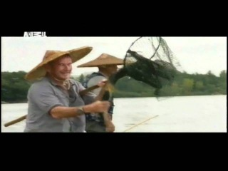 Рыбалка на Бакланов - Animal Planet