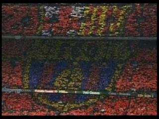 Барселона vs Реал. Великие Футбольные Противостояния