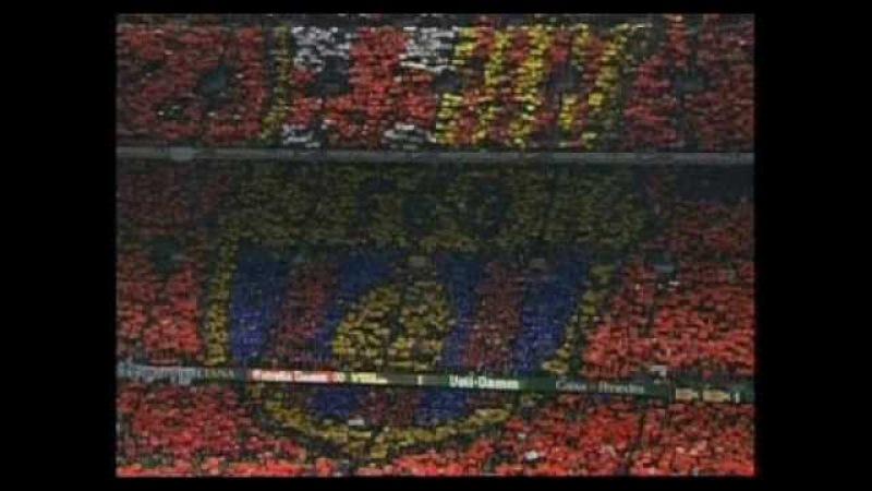 Барселона vs Реал Великие Футбольные Противостояния