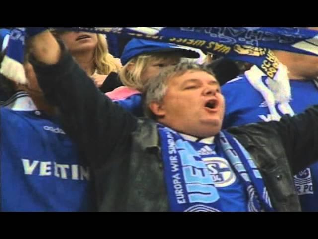 Боруссия Д vs Шальке04 Великие Футбольные Противостояния