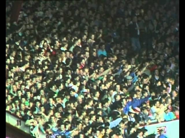 Ливерпуль vs Манчестер Юнайтед Великие Футбольные Противостояния