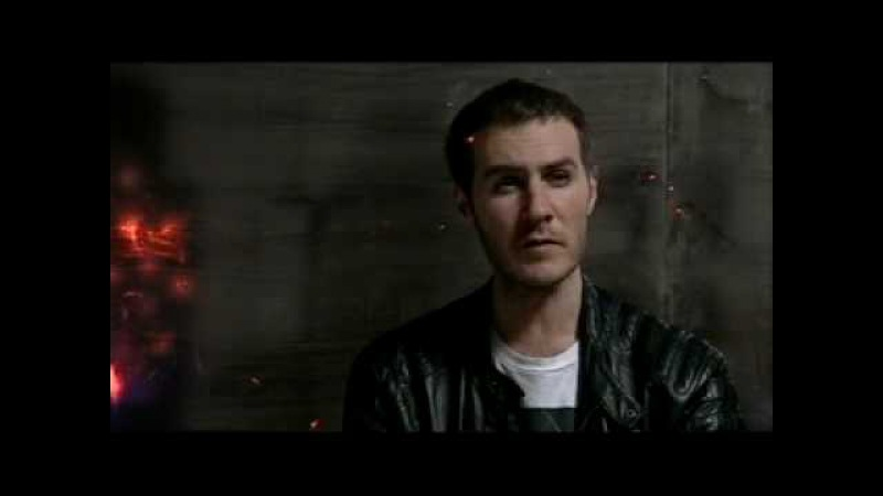 Massive Attack The Band New Material Part 1 Collected EPK Interview