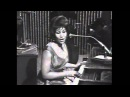 Aretha Franklin - Rock-A-Bye Your Baby With A Dixie Melody - Steve Allen Show - 1964