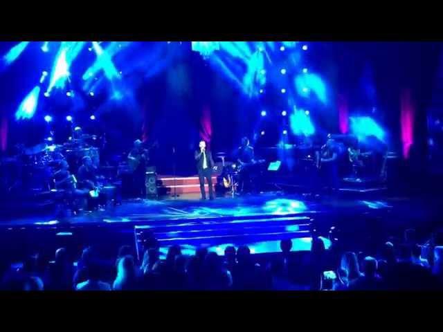 Tarkan- Kır Zincirlerini (Akustik) 05.09.2014- Harbiye Cemil Topuzlu Açıkhava Tiyatrosu