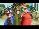 София Прекрасная - Пернатые приматы - Серия 15, Сезон 2 | Мультфильм Disney про принцесс
