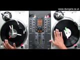 DJ ANGELO - Funky Turntablism
