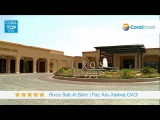 RIXOS BAB AL BAHR 5*, Рас-Аль-Хайма, ОАЭ