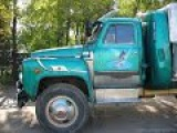 Колхоз тюнинг грузовиков