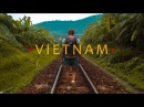 The road story on Vietnam