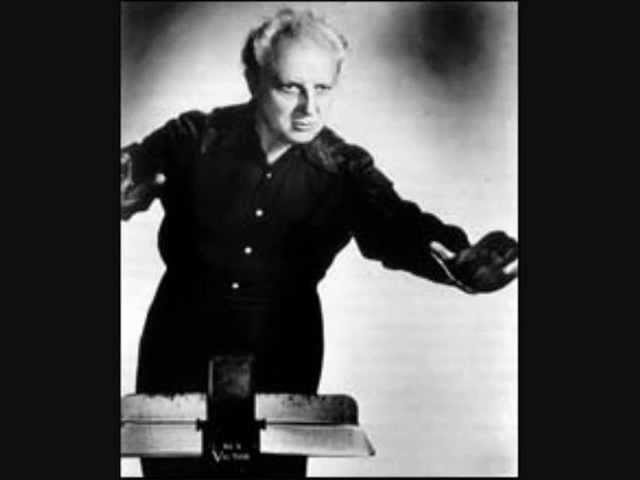 Bach 'Come, Sweet Death' ('Komm, susser Tod') - Stokowski conducts